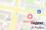 Схема проезда до компании Уценка в Белгороде