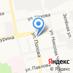 Сказочное событие на карте Белгорода