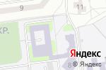 Схема проезда до компании Шуховский лицей в Белгороде