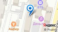 Компания Альбатрос на карте