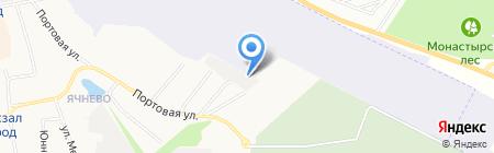 Автомобильный Сервис на карте Белгорода