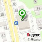 Местоположение компании Bj31.ru