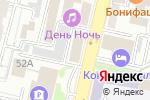 Схема проезда до компании Управление Судебного департамента в Белгородской области в Белгороде