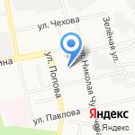 Адреналин на карте Белгорода