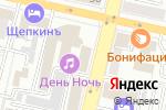 Схема проезда до компании Комитет имущественных и земельных отношений в Белгороде