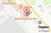 Схема проезда до компании Торговый Дом Сигнал в Обнинске
