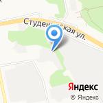 AEROGRAF31 на карте Белгорода