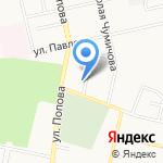 Память на карте Белгорода