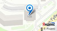 Компания Проф Алюмин на карте