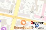 Схема проезда до компании Лора Тур в Белгороде