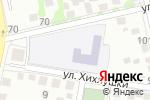 Схема проезда до компании Гимназия №12 в Белгороде