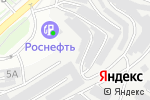 Схема проезда до компании Мастер Пласт в Белгороде