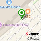 Местоположение компании Lova