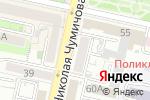 Схема проезда до компании Магазин посуды в Белгороде