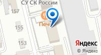 Компания Замок31 на карте