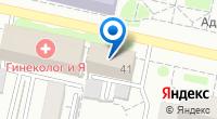 Компания Управление культуры Белгородской области на карте
