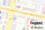 Схема проезда до компании Томаровский Мясокомбинат, ЗАО в Белгороде