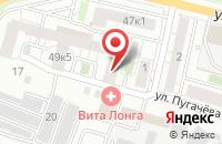 Схема проезда до компании Архитектурно-планировочное бюро Белгородской области в Белгороде