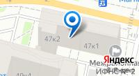 Компания АНАИС ПРОФИ на карте
