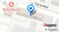 Компания гкб бизнеспротекция на карте