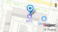 Компания Окошко на карте