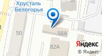 Компания ЭЛТИ Страйк на карте