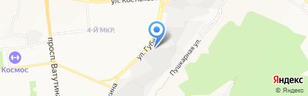 БелСервис на карте Белгорода