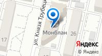 Компания ПрофРезерв на карте