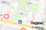 Схема проезда до компании Секонд-хенд в Белгороде