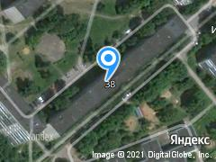Калужская область, город Обнинск, проспект Маркса, д. 38