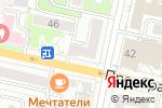 Схема проезда до компании Лалита в Белгороде