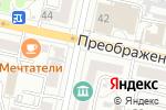 Схема проезда до компании Elit в Белгороде