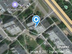 Калужская область, город Обнинск, улица Королева, д. 31