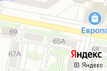 Схема проезда до компании Магазин цветов в Белгороде