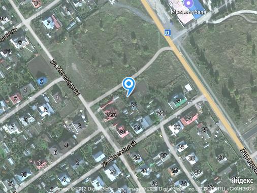 Продам землю под ИЖС, 10 соток, Мценск, микрорайон Спасский