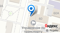 Компания Комитет по управлению Восточным округом на карте