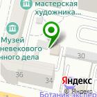 Местоположение компании Сектор индивидуального жилищного строительства ЖБК-1