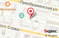 Схема проезда до компании Сектор индивидуального жилищного строительства ЖБК-1 в Белгороде