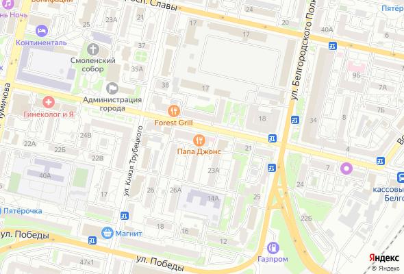 купить квартиру в ЖК Гражданский проспект 25
