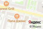 Схема проезда до компании Аптекарь в Белгороде