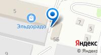 Компания Ваш фасад на карте