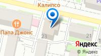 Компания Sweet Home на карте