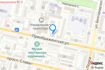 Афиша места Литературный музей