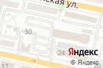 Схема проезда до компании Medical Beauty в Белгороде