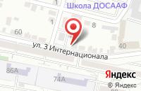 Схема проезда до компании Мехобработка37 в Иваново