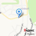Биофарм на карте Белгорода