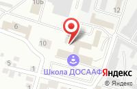 Схема проезда до компании Сервисный центр по ремонту садово-парковой техники в Белгороде