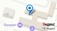 Компания Валькирия на карте