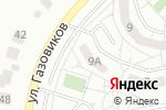Схема проезда до компании Пинта в Белгороде