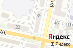 Схема проезда до компании С в Белгороде